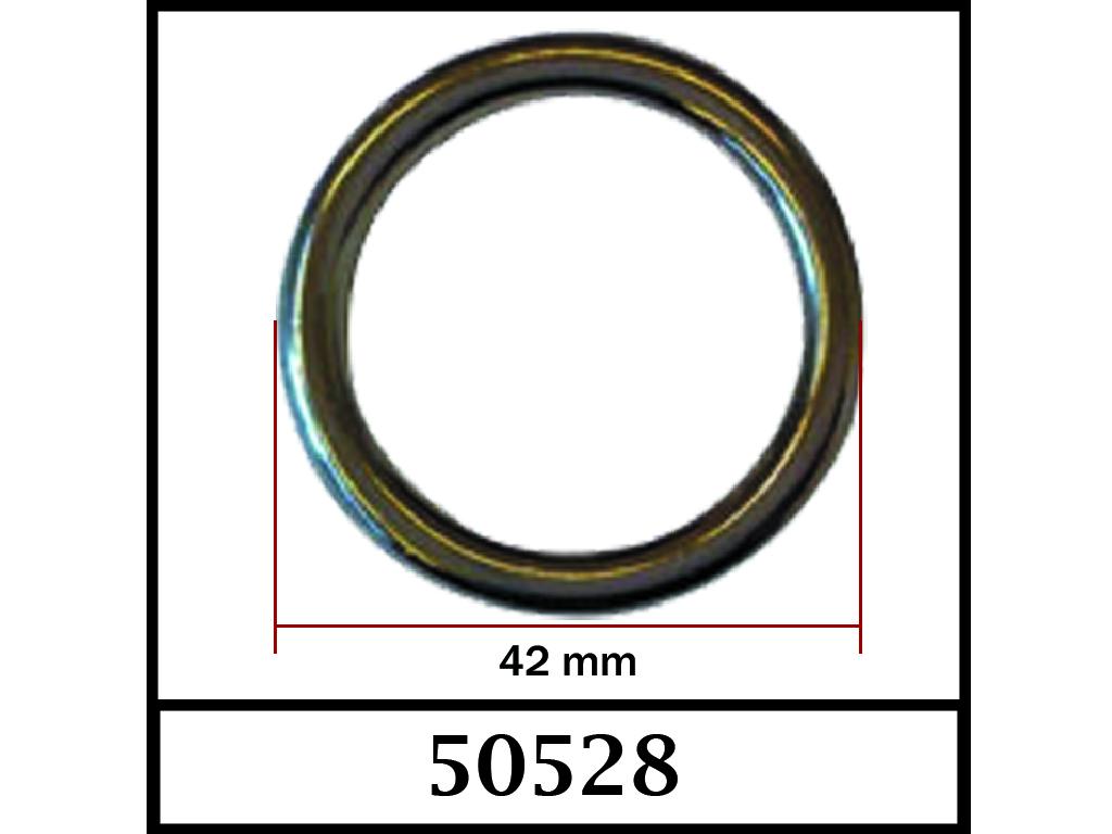 50528 / DIŞ ÖLÇÜ : 42 mm x 42 mm
