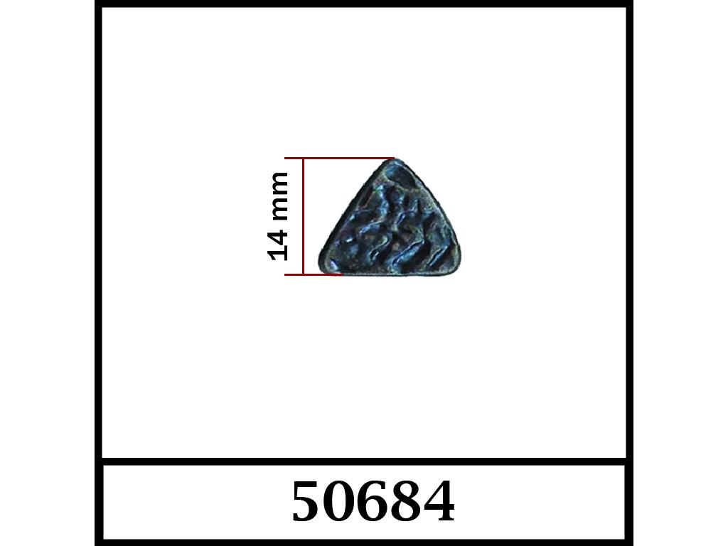 50684 / DIŞ ÖLÇÜ : 15 mm x 14 mm